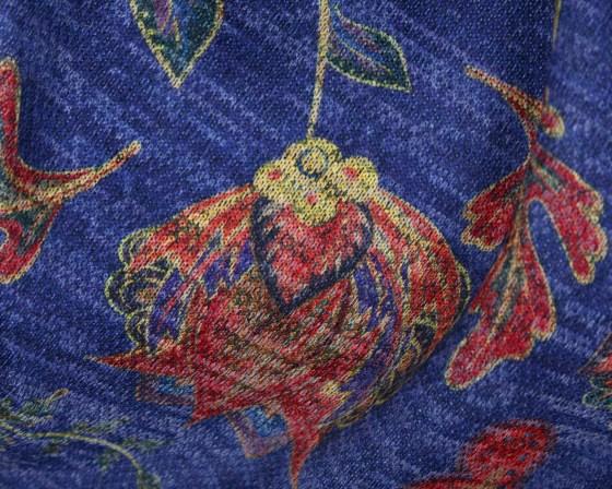 641a521b7589 Pleteninový úplet melange bordúra jesenný folk up694 zväčšiť obrázok